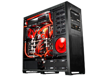 Custom Built Computers